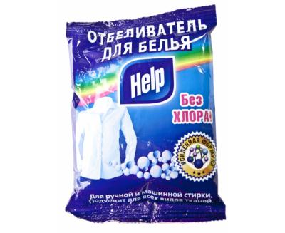 Отбеливатель для белья «Help»