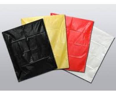 Пакеты для медицинских отходов